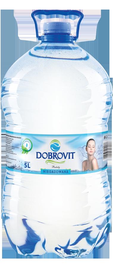 DOBROVIT 5l niegazowana web